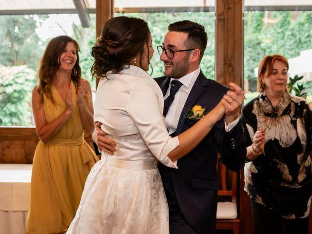Il matrimonio di Gianmarco e Carolina a Verona, Verona 35