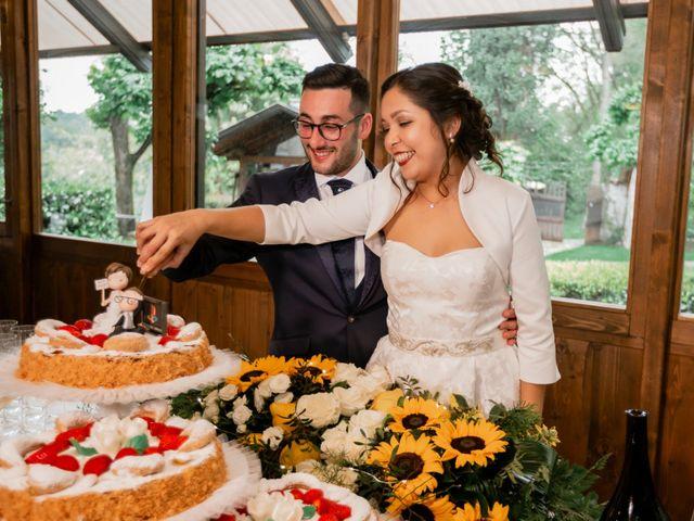 Il matrimonio di Gianmarco e Carolina a Verona, Verona 36