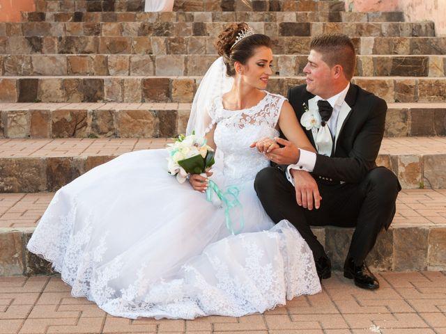 Il matrimonio di Andrei e Sabina a Barcellona Pozzo di Gotto, Messina 6
