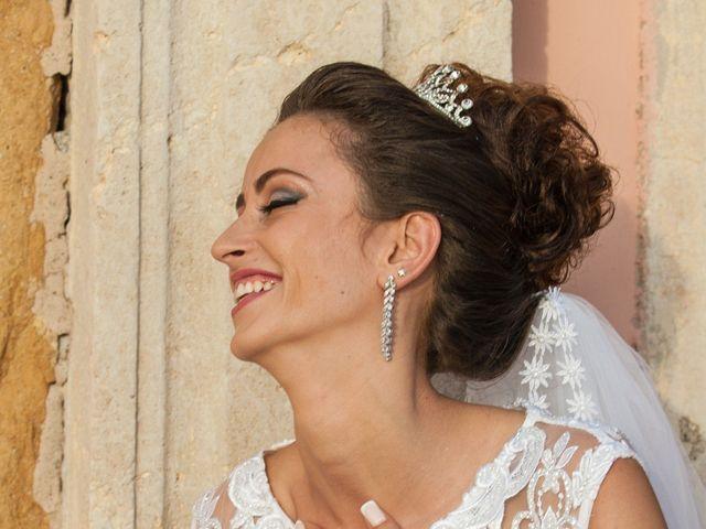 Il matrimonio di Andrei e Sabina a Barcellona Pozzo di Gotto, Messina 11
