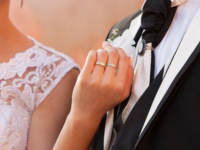 Il matrimonio di Andrei e Sabina a Barcellona Pozzo di Gotto, Messina 13
