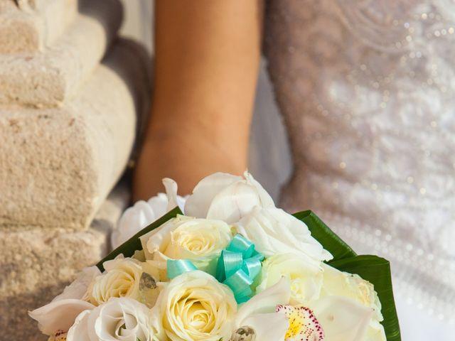 Il matrimonio di Andrei e Sabina a Barcellona Pozzo di Gotto, Messina 14