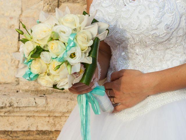 Il matrimonio di Andrei e Sabina a Barcellona Pozzo di Gotto, Messina 15