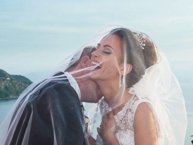 Il matrimonio di Andrei e Sabina a Barcellona Pozzo di Gotto, Messina 1