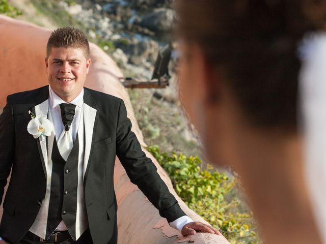 Il matrimonio di Andrei e Sabina a Barcellona Pozzo di Gotto, Messina 16
