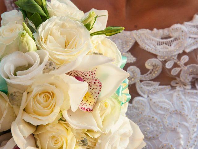 Il matrimonio di Andrei e Sabina a Barcellona Pozzo di Gotto, Messina 18