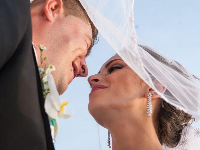 Il matrimonio di Andrei e Sabina a Barcellona Pozzo di Gotto, Messina 19