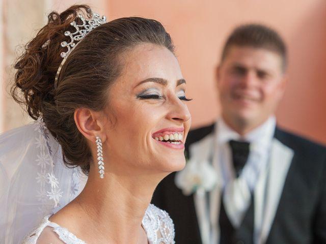Il matrimonio di Andrei e Sabina a Barcellona Pozzo di Gotto, Messina 20