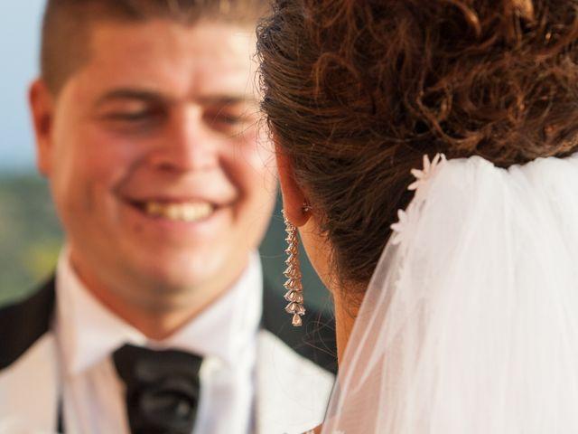 Il matrimonio di Andrei e Sabina a Barcellona Pozzo di Gotto, Messina 21