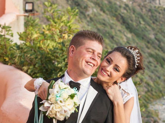 Il matrimonio di Andrei e Sabina a Barcellona Pozzo di Gotto, Messina 23