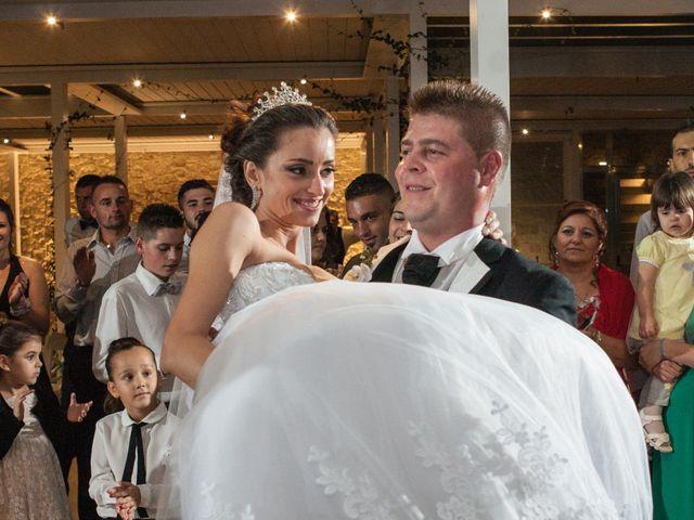 Il matrimonio di Andrei e Sabina a Barcellona Pozzo di Gotto, Messina 25