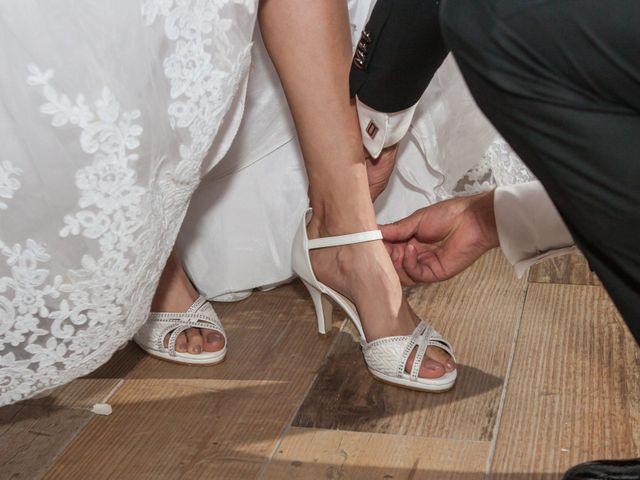 Il matrimonio di Andrei e Sabina a Barcellona Pozzo di Gotto, Messina 26