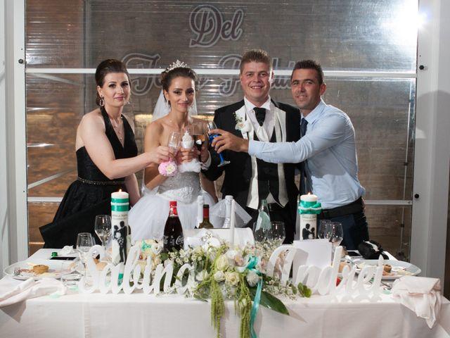 Il matrimonio di Andrei e Sabina a Barcellona Pozzo di Gotto, Messina 27