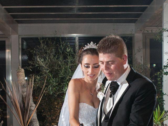 Il matrimonio di Andrei e Sabina a Barcellona Pozzo di Gotto, Messina 34