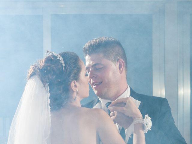 Il matrimonio di Andrei e Sabina a Barcellona Pozzo di Gotto, Messina 36