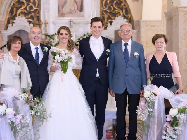 Il matrimonio di Andrea e Annalisa a Rovigo, Rovigo 35