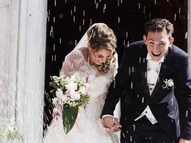 Il matrimonio di Andrea e Annalisa a Rovigo, Rovigo 6