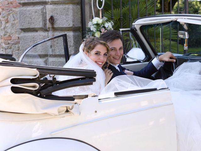 Il matrimonio di Andrea e Annalisa a Rovigo, Rovigo 10