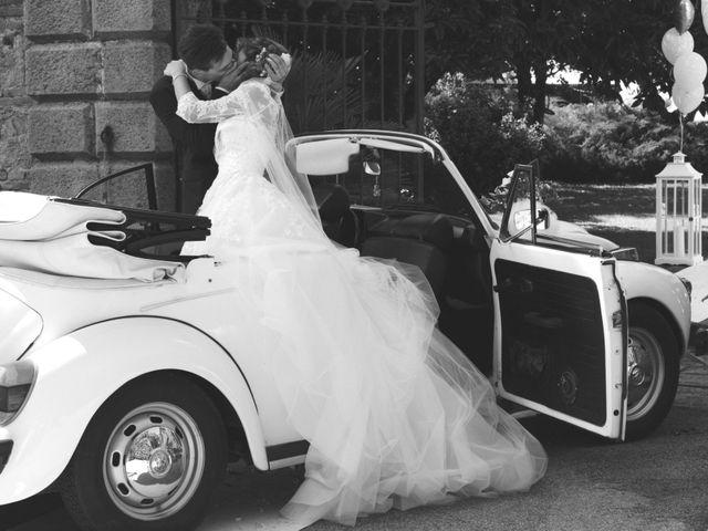 Il matrimonio di Andrea e Annalisa a Rovigo, Rovigo 17