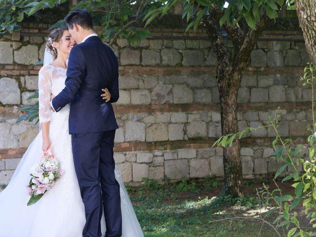 Il matrimonio di Andrea e Annalisa a Rovigo, Rovigo 37
