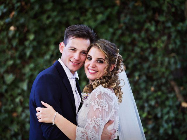 Il matrimonio di Andrea e Annalisa a Rovigo, Rovigo 14