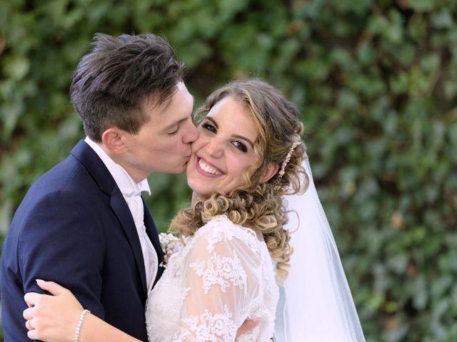 Il matrimonio di Andrea e Annalisa a Rovigo, Rovigo 41