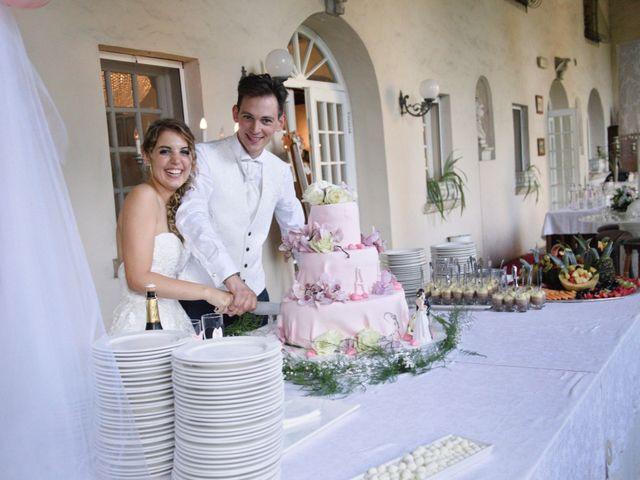Il matrimonio di Andrea e Annalisa a Rovigo, Rovigo 23