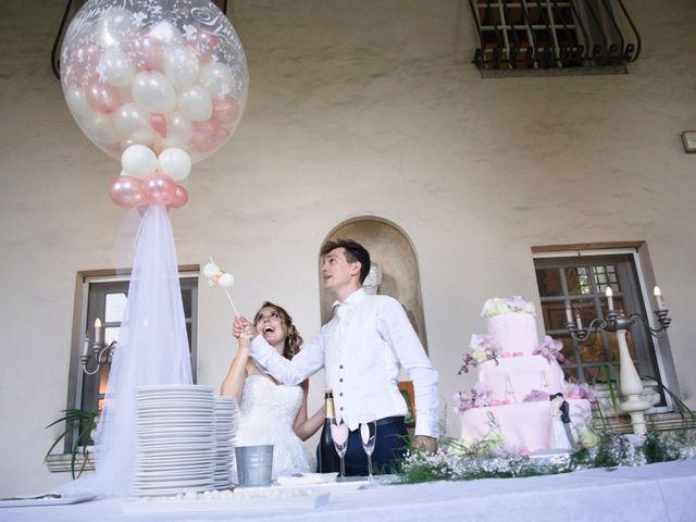 Il matrimonio di Andrea e Annalisa a Rovigo, Rovigo 29