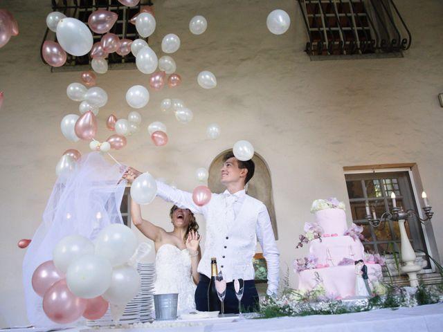 Il matrimonio di Andrea e Annalisa a Rovigo, Rovigo 16