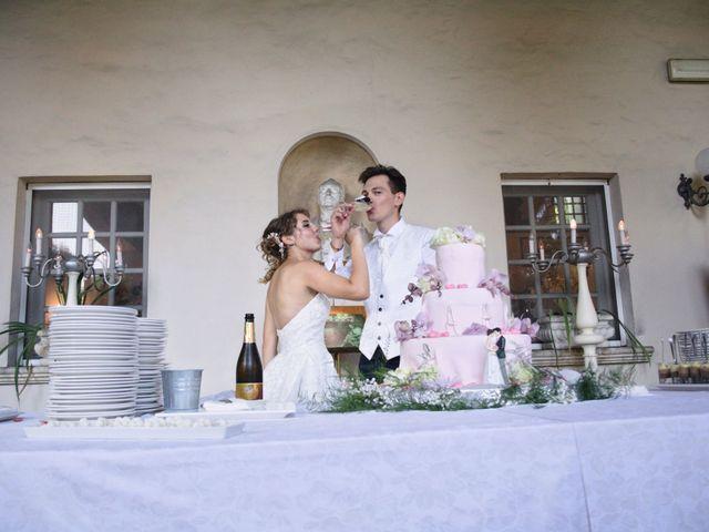 Il matrimonio di Andrea e Annalisa a Rovigo, Rovigo 43