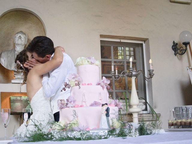 Il matrimonio di Andrea e Annalisa a Rovigo, Rovigo 11
