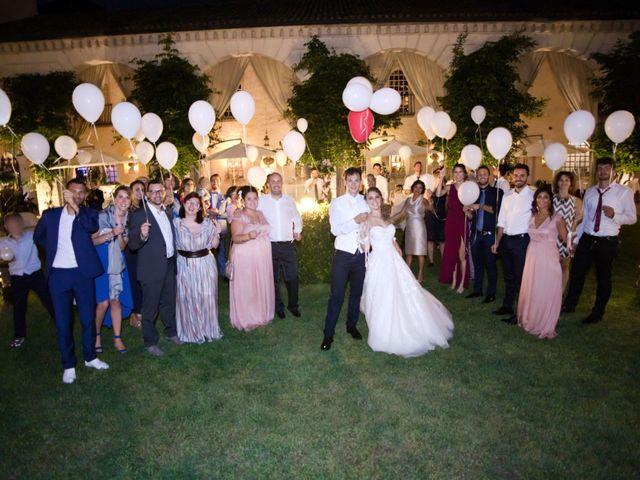 Il matrimonio di Andrea e Annalisa a Rovigo, Rovigo 8