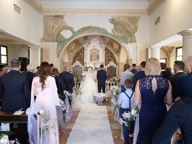 Il matrimonio di Andrea e Annalisa a Rovigo, Rovigo 33