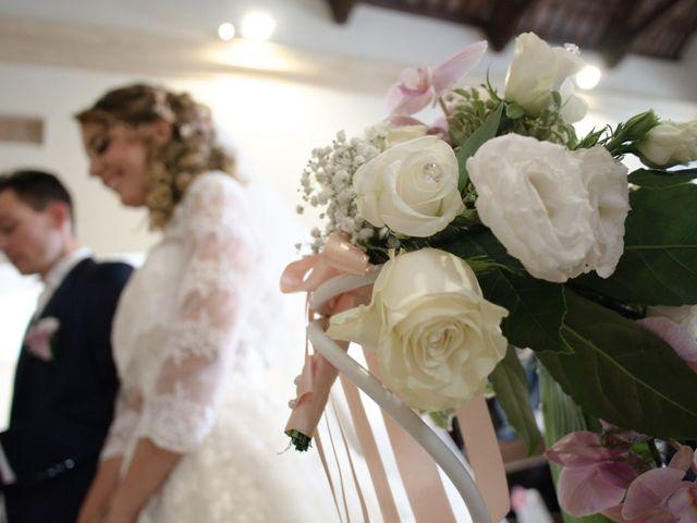 Il matrimonio di Andrea e Annalisa a Rovigo, Rovigo 28