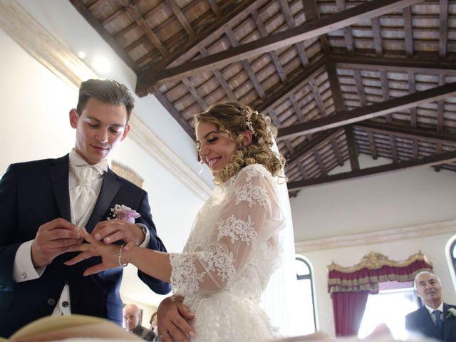 Il matrimonio di Andrea e Annalisa a Rovigo, Rovigo 32