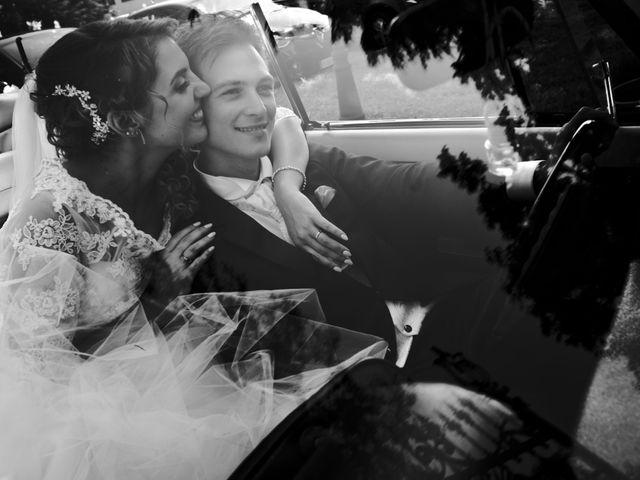 Il matrimonio di Andrea e Annalisa a Rovigo, Rovigo 1