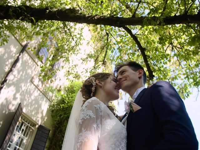 Il matrimonio di Andrea e Annalisa a Rovigo, Rovigo 18
