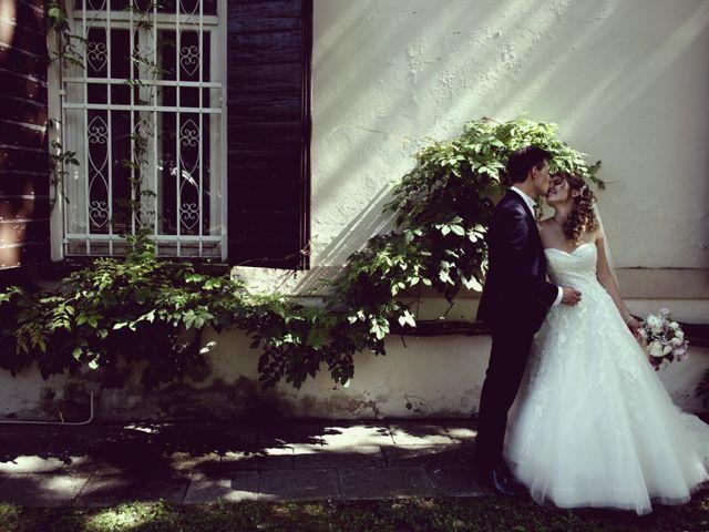 Il matrimonio di Andrea e Annalisa a Rovigo, Rovigo 34