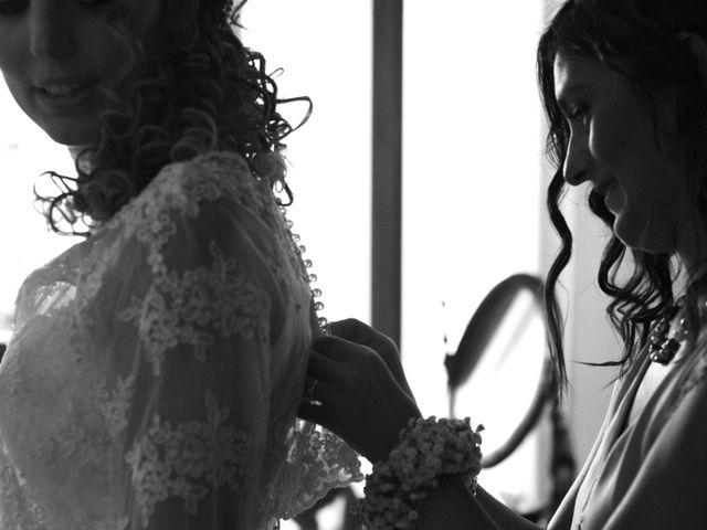 Il matrimonio di Andrea e Annalisa a Rovigo, Rovigo 36