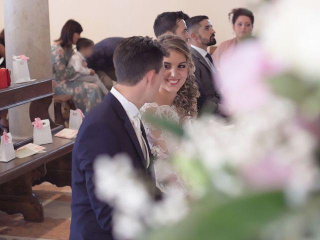 Il matrimonio di Andrea e Annalisa a Rovigo, Rovigo 38