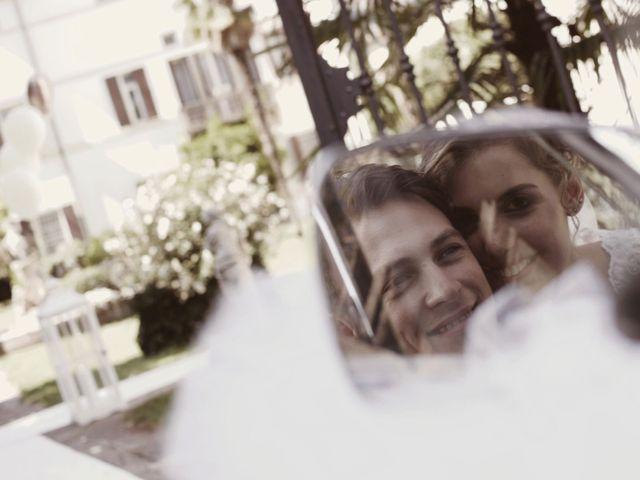Il matrimonio di Andrea e Annalisa a Rovigo, Rovigo 39