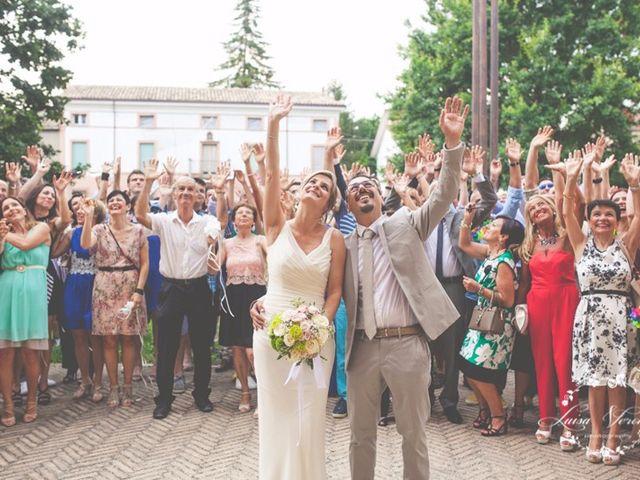 Il matrimonio di Romano e Stefania a Ravenna, Ravenna 23