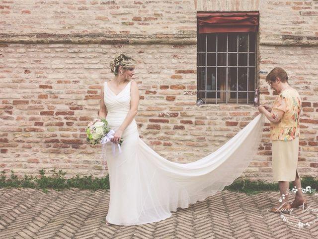 Il matrimonio di Romano e Stefania a Ravenna, Ravenna 25