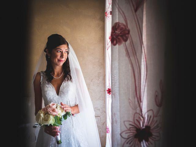 Il matrimonio di Lorenzo e Claudia a Cernusco sul Naviglio, Milano 28