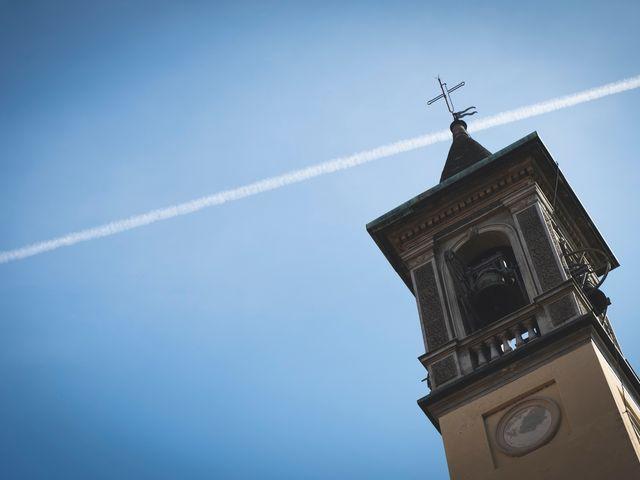 Il matrimonio di Lorenzo e Claudia a Cernusco sul Naviglio, Milano 31
