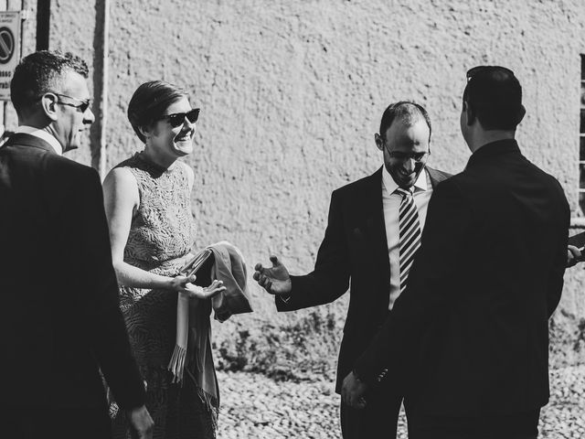 Il matrimonio di Lorenzo e Claudia a Cernusco sul Naviglio, Milano 41