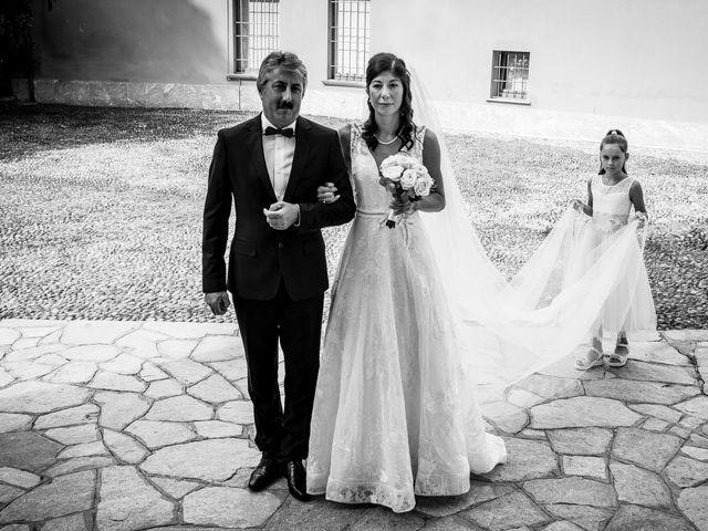 Il matrimonio di Lorenzo e Claudia a Cernusco sul Naviglio, Milano 44