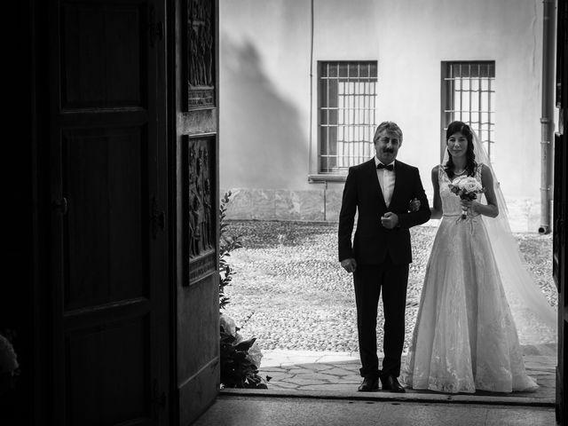 Il matrimonio di Lorenzo e Claudia a Cernusco sul Naviglio, Milano 46