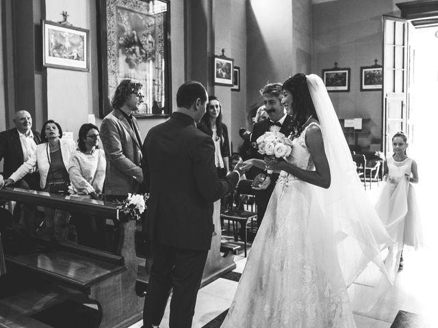 Il matrimonio di Lorenzo e Claudia a Cernusco sul Naviglio, Milano 47