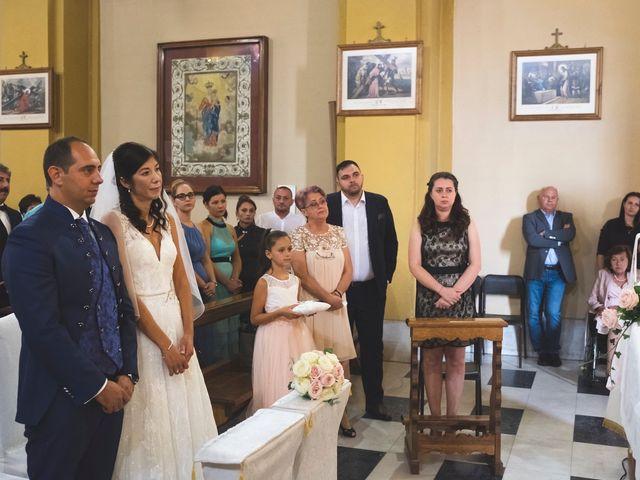Il matrimonio di Lorenzo e Claudia a Cernusco sul Naviglio, Milano 49